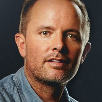 Chris Tomlin, CURE International