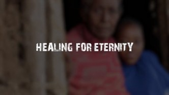 Healing for Eternity
