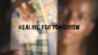Healing for Tomorrow