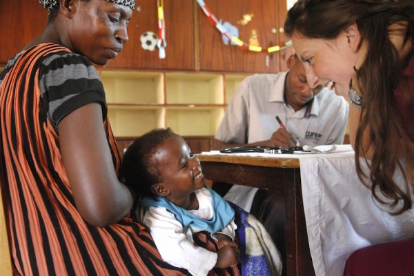 Mbarara Clinic: Meeting the continued needs of our patients