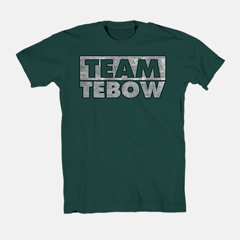 team-tebow-shirt