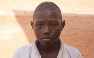 Maman, 15, is from the town of Dakoro near Maradi.