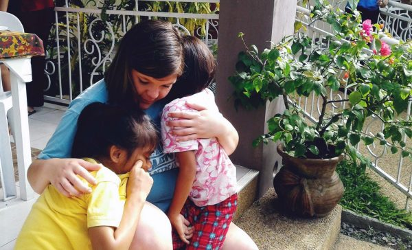 My CURE trip: Finding a place in the Philippines