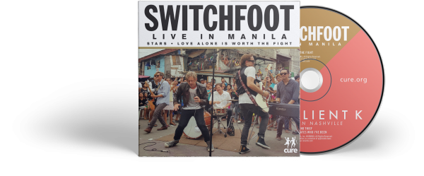 Switchfoot EP