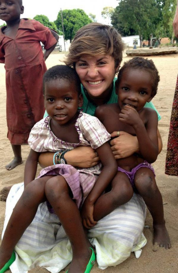 Malawi Mission Trip - Caitlinn Betteridge