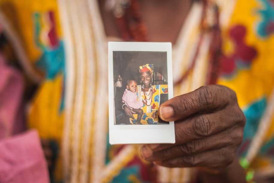 To keep our CUREkids program running, there are a lot of photos taken that never make it out of the digital realm. While we always show the photos to the patients, we've been able to hand out Fujifilm Instax prints to our patients thanks to some donations. Having a little photo souvenir never fails to bring out a smile!