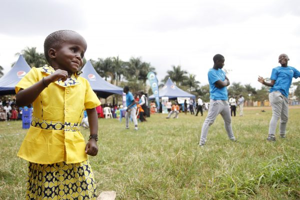 Uganda celebrates World Spina Bifida and Hydrocephalus Day