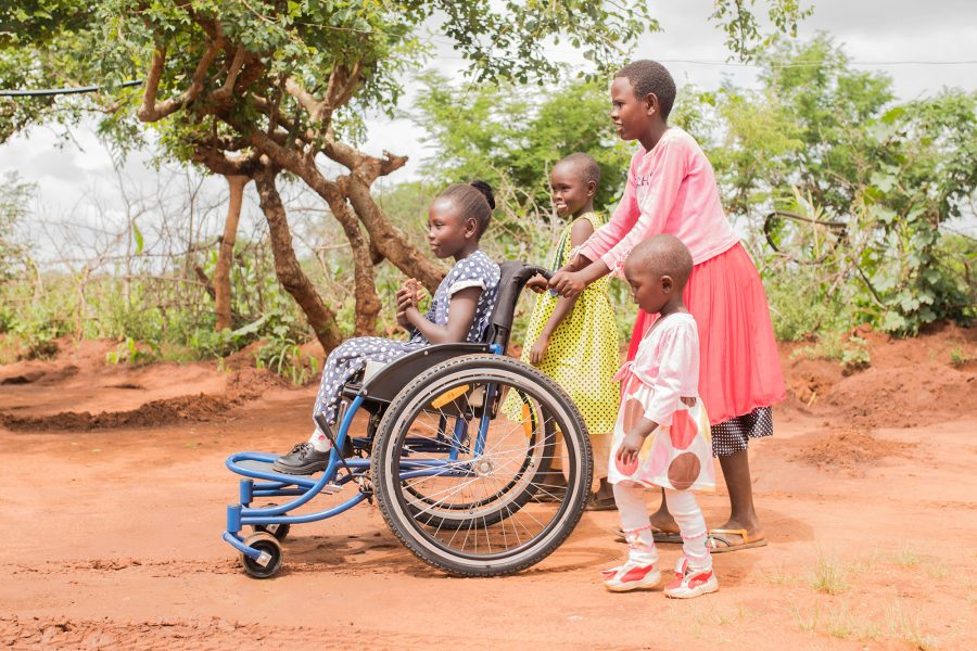 Ndanu's Wheelchair-0362
