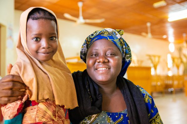 What Christian ministry looks like in Niger