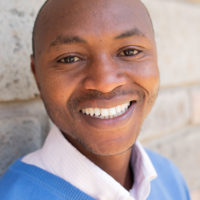 Photo of the Samuel Chege