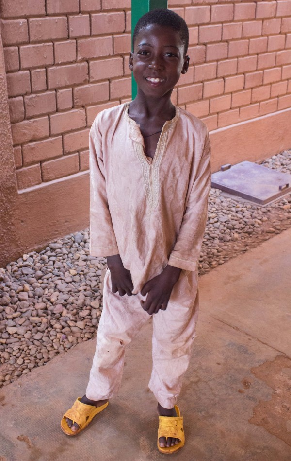 Photo of Abdoulaye