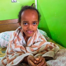 Photo of Meseret