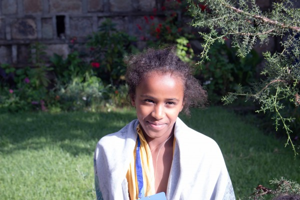 Photo of Tsehay