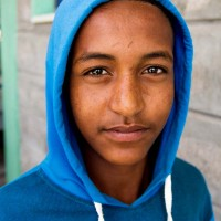 Photo of Alemayehu